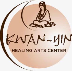Kwan Yin logo